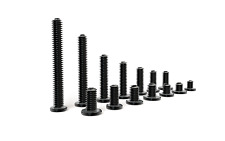 168 PEICE LAPTOP SCREW DELL ACER CPQ HP ADVENT SAMSUNG
