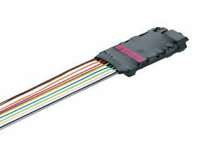 Märklin Decoder 60982 LokDecoder mLD3 Kabel Stecker mfx MM1 MM2 DCC Neu in OVP