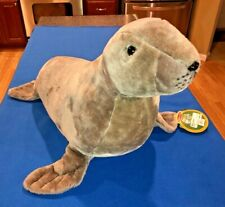 Melissa & Doug Plush Sea Lion Stuffed Plush Toy