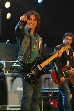 POSTER LUCIANO LIGABUE CD DVD LIVE CONCERTO GRANDE #6
