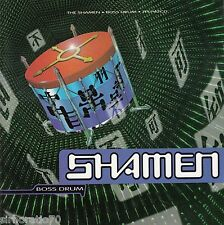SHAMEN Boss Drum CD NEW