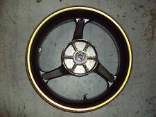 06 07 Honda CBR 1000 1000RR Rear Wheel QQ
