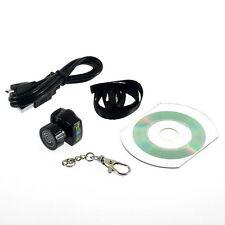 Smallest Mini Camera Camcorder Video Recorder DVR Webcam for Security DE