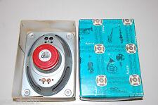 Heco HO180 Einbau lautsprecher loud speaker für Radios  NEW NOS Vintage