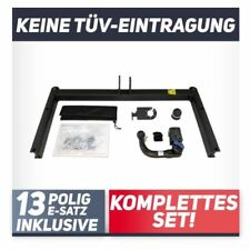 Komplette Auto-Anhängerkupplungen und E-Sätze für Audi 8