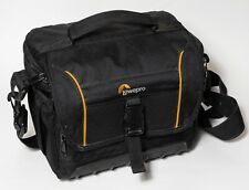 Lowepro Adventura SH 160 II DSLR Camera Shoulder Bag - Good Condition