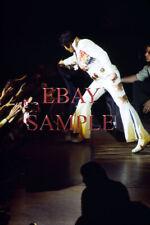 Elvis Presley concert photo # 1289 Columbus, OH 6-25-74