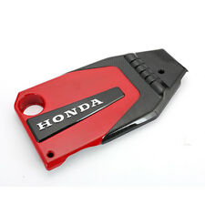 Fit For Honda 10TH Gen Civic 1.5T 2016-2018 Auto Engine Cover Bonnet Hood ABS
