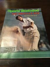 ANDY NORTH - SPORTS ILLUSTRATED- JUNE 26, 1978