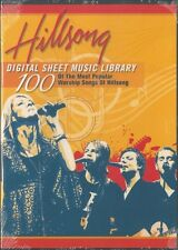 Hillsong Digital Sheet Music Library - CD-Rom