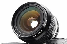 """""""Exc+++"""" Nikon Ai-S 24mm f/2 Wide Angle Ais Manual Focus Lens from Japan #13F"""