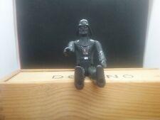 Vintage 1977 Hong Kong Darth Vader Star Wars Action Figure