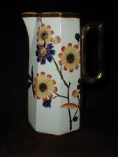 William A Adderley & Co Staffordshire England DAISY Pitcher/Jug 1876-1885