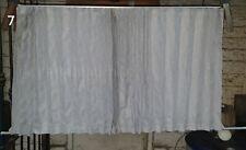 MAZDA BONGO / FORD FREDA Rear window curtains