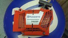 Husqvarna 390XP OEM Starter Assembly Part 537003871