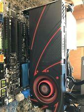 AMD R9 290 4GB Hawaii GCN 1.1