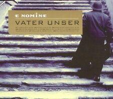 E Nomine Vater unser (1999) [Maxi-CD]