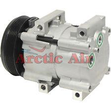 57144 Arctic Air Premium Auto A/C Compressor with Clutch - 1 YEAR WARRANTY*