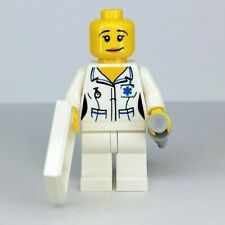 LEGO Collectible Nurse Minifigure col011