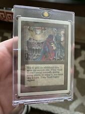MTG Magic The Gathering Unlimited Time Vault