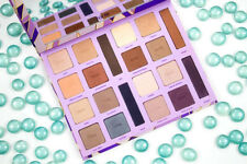 NEW TARTE COLOR VIBES AMAZONIAN  EYESHADOW Clay Palette Make Up Eye Shadow US