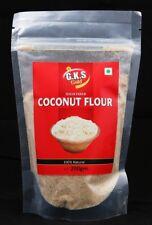 Coconut Flour / Powder 100% Natural - 200 gram