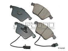 Disc Brake Pad Set fits 2004-2011 Audi A6 Quattro S4 A4 Quattro  MFG NUMBER CATA