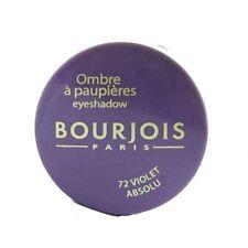 Maquillage longue tenue violets poudre compacte pour les yeux