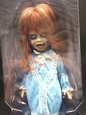 LIVING DEAD DOLLS THE EXORCIST REGAN DOLL MEZCO - IN STOCK!