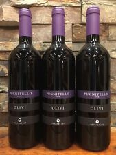 3-Bottles 2010 Olivi Pugnitello