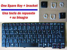 Spare key for Packar bell Dot S KAV60 Acer AOD250 Gateway LT20 LT30 Keyboard
