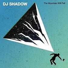DJ Shadow - Mountain Will Fall [New Vinyl]