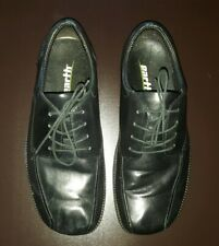 Earth Black Reverse Heel Shoe Men's size 9 Downtown 2