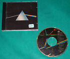 Pink Floyd - Dark side of the moon BRAZIL RARE 1994 CD 3rd Press
