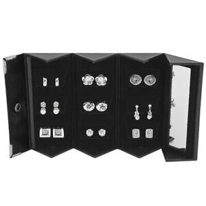 Pierre Cardin Jewellery Set 9 Hypoallergenic Earrings Presentation Box PXE90082A