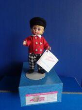 "8"" MADAME ALEXANDER TOMMY SNOOKS DOLL- 1988 IN ORIGINAL BOX"