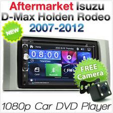 Car DVD MP3 Player Isuzu D-Max DMax 2007-2012 Stereo Radio Head Unit MP4 USB CD