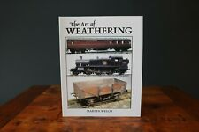 More details for the art of weathering martyn welch em oo 4mm railway locomotive model