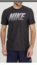 Mens Nike Breathe Training Shirt Size 2Xl. 942116-010