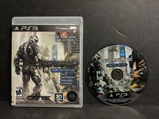 Crysis 2 -- Limited Edition (Sony PlayStation 3, 2011) PS3 No Manual