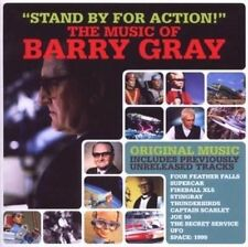 NEW Stand By for Action! (Audio CD)