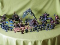 WARHAMMER 40K CHAOS ARMY - MANY UNITS TO CHOOSE FROM