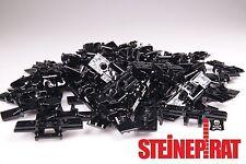 LEGO® 80x 57518 *NEU* Technic Kettenglied / Kette / schwarz / Link / 6014648