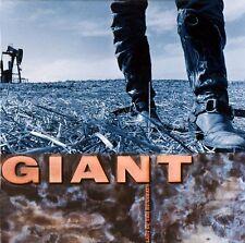 GIANT - LAST OF THE RUNAWAYS (CD 1989 GERMANY)