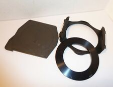 Auténtico Porta Filtro Cokin P & Filtro Cubierta frontal + Anillo Adaptador 58 mm genérico