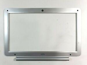Cello Model N10 Laptop Screen Front Housing / Casing / Panel (Silver)