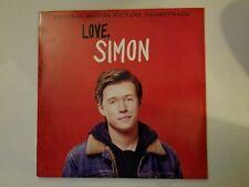 Love Simon / O.S.T. 190758196114 (Vinyl Used)
