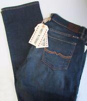 "SALE NWT Lucky Brand Jeans Sweet'N Straight Sz 14/32 LONG 34"""