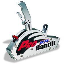 B&M Automatic Shifter Pro Bandit Fits 1962 to 1973 GM Powerglide