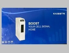 NEW KKBSTR Cell Phone Signal Booster, Home ATT T-Mobile Verizon Sprint Cellular